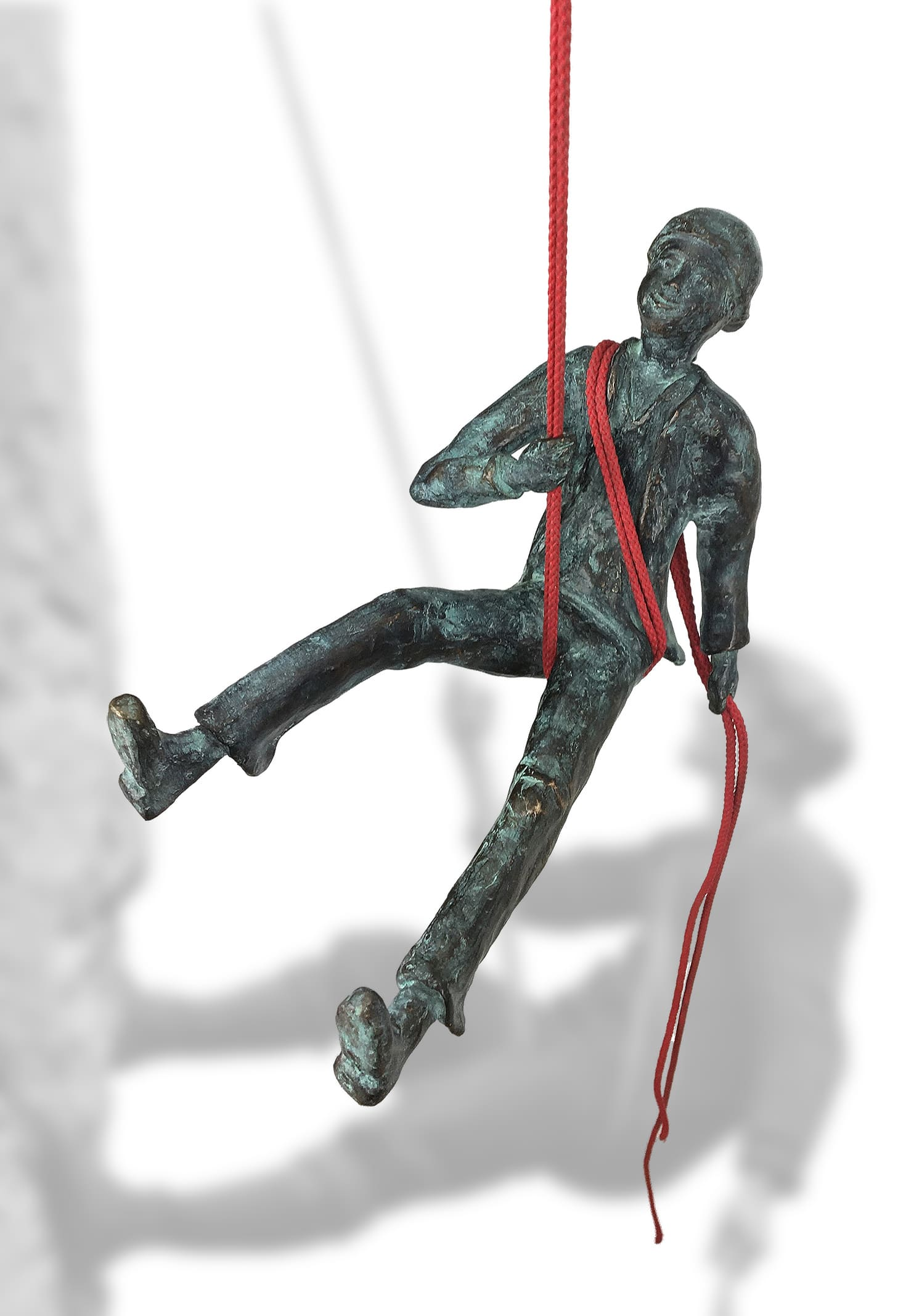 No-limits-II-Skulptur