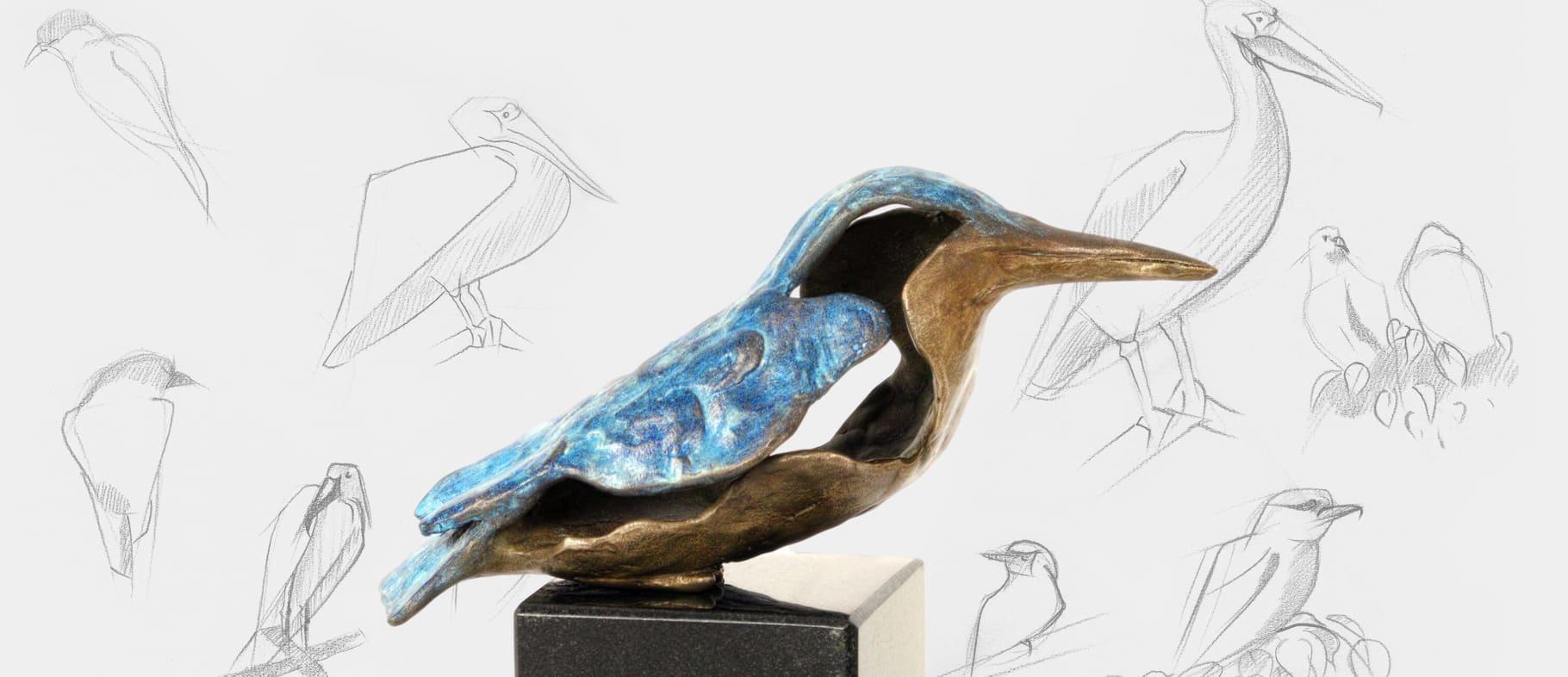 Skulptur-als-Skizze