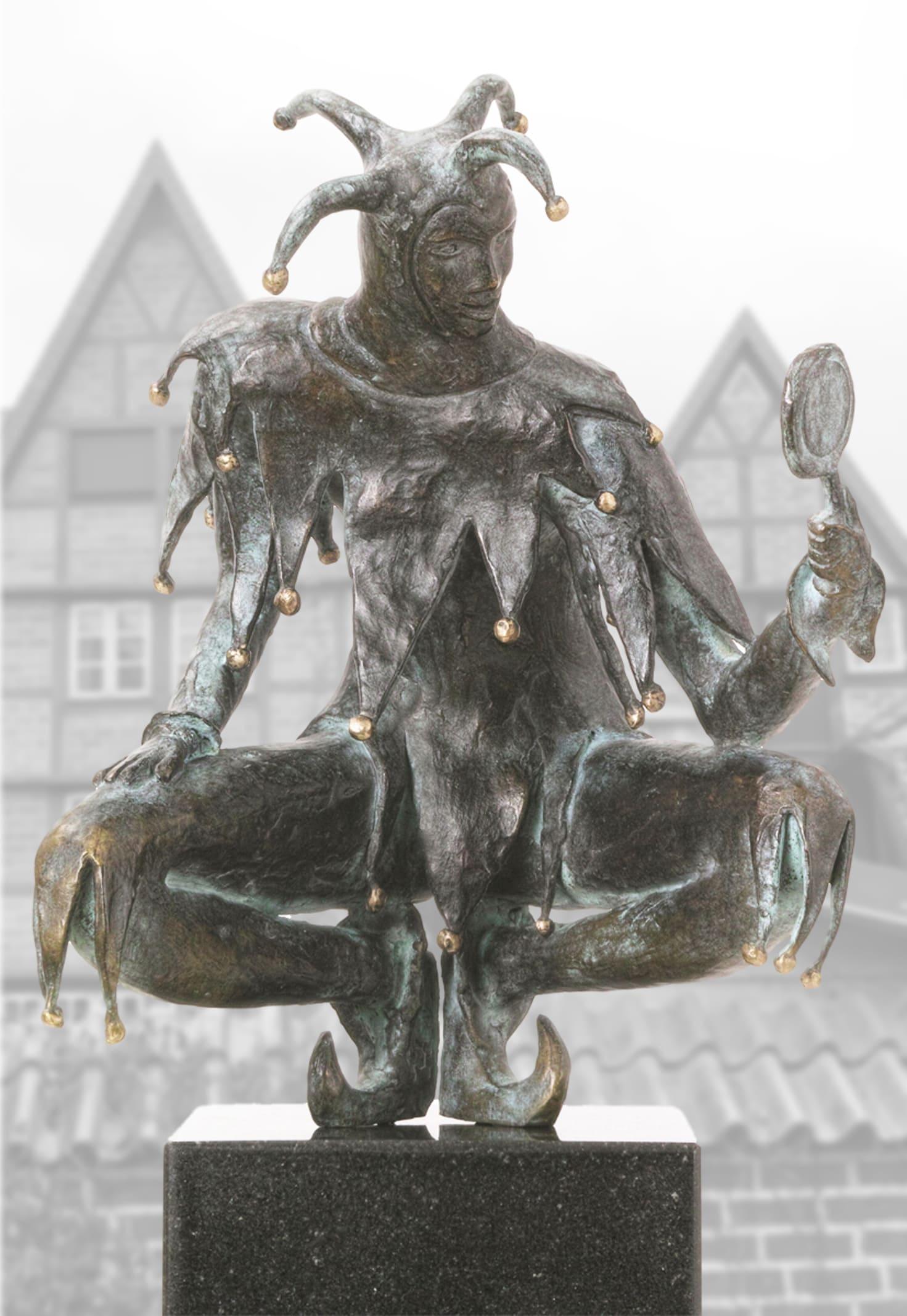 Till-Eulenspiegel-Skulptur